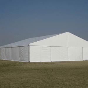stardandard frame tents