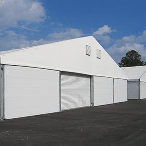 storage frame tents