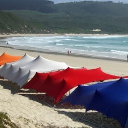 summers stretch tents durban kzn