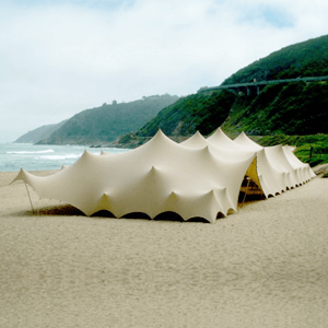 stretch tents 10m x 20m for sale